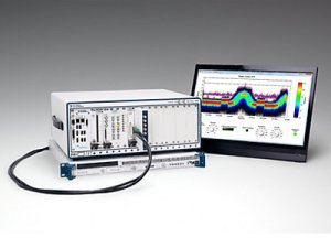 Instrument driver FPGA extensions, Xilinx 7 Series FPGAs and the industry's first PXImc adapter module expand the LabVIEW RIO architecture to reduce the total cost of test.