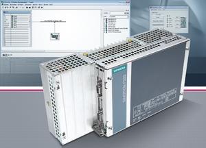 Vielseitiges Motion Control-System in einem Industrie-PC / Versatile Motion Control System in an industrial PC