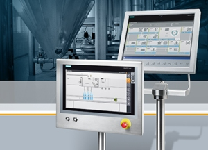 Siemens launches devices for operator control and monitoring in special environments. The new monitors and panel PCs are suitable for use in hygienic production areas, such as in the food industry, and also meet the requirements of the chemical, oil and gas industries.