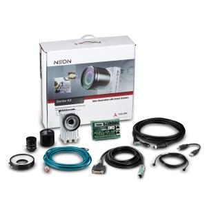 Ultra-compact NEON x86 Smart Cameras